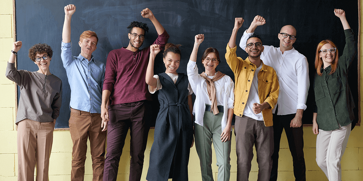 discover the power of high employee engagement